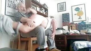 spankbarebottom