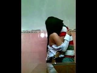 Indonesia-skandal Mesum Karawang Hijab with Audio: Porn fa | xHamster