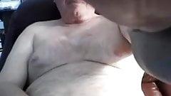262. daddy cum for cam