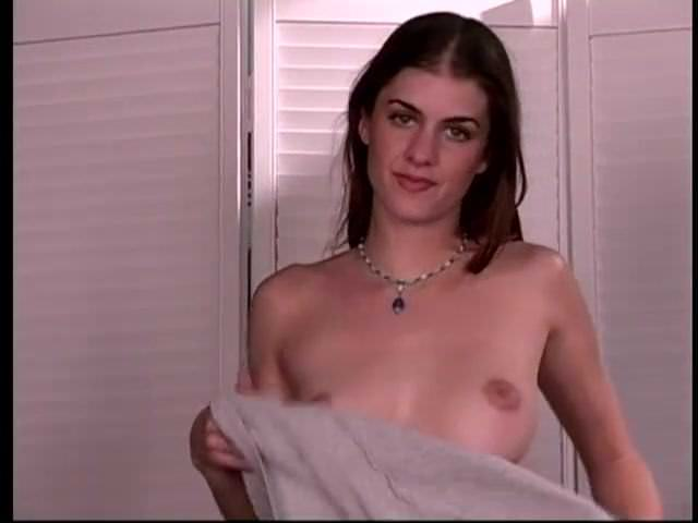 Girl Creampied Multiple Times