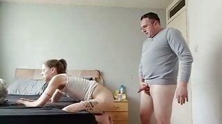 British chav escort housewife fucked doggystyle