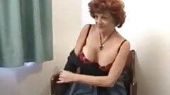 NMLN заброшенная жена наслаждается молодым трахом!