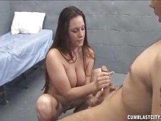 Women Handjob