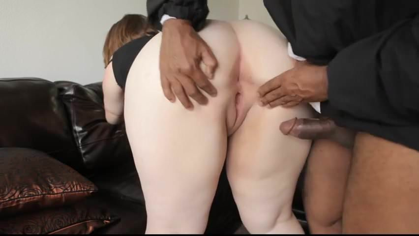 Bbw Police Miss Fucked All Her Holes Filled 1