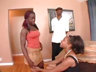 Black hardcore assfucking - Black mother watches not her daughter get assfucked