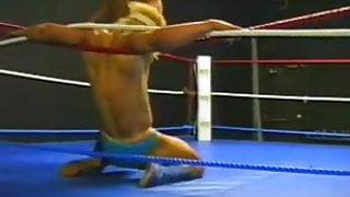 Canadian Nude Pro Wrestling 1 - Scene 4