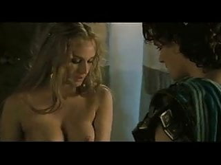 The target diane kruger naked Diane kruger in troy