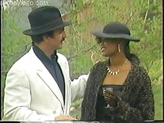 Vintage tonka fire - Marie lavar and paul baressi in joanna storm on fire