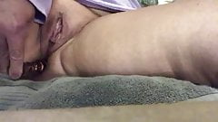 Glass in her Ass, Part 1