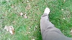 Kocalos - Bare foot on the grass 2