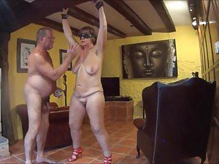 Pampered pleasure Pampered slave