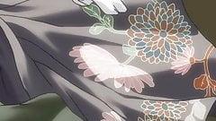 BIG cock impostor fucks busty maids - Hentai Uncensored