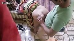 Mitrachi aai ani Vasant saheb chi clip