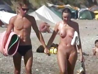 Almeria nudist beach - Nudist beach