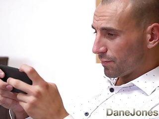 Wife fucks great dane Dane jones big tits blonde blanche summer doggystyle fuck