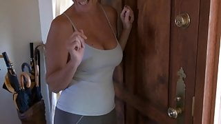 Top sex in camisole 005