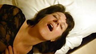 Slut Wife Carol Cum Guzzler