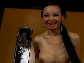 Anal asian vids - Hard anal asian part 2