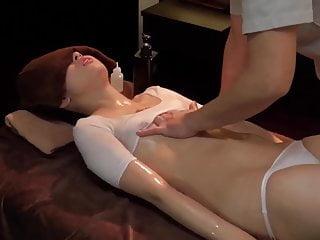 Sex massage japan