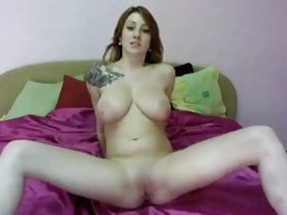 Assholes and areolas - Cute redhead big tis and areolas