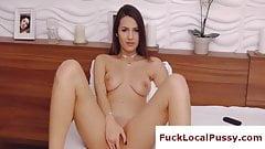 Amateur Webcam Pussy XXX 108