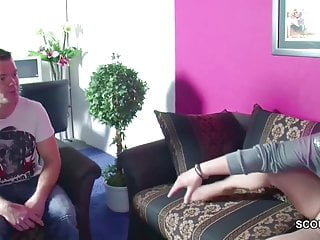 Stepmom fucks step son Step-son caught stepmom masturbate and fuck her
