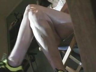 Gay sneaker fetish videos Sneaker fetish