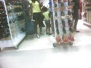 Mum fucks black cock Cute black mum shopping