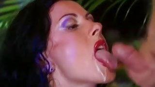 Illana Moore - fetish dp