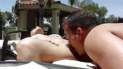 pussy eating orgasm no.3