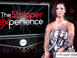 Philip k dick transformative experience The stripper experience - bonnie is fucked by a big dick