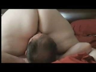 Tranny sitting on tranny face My wife big ass sitting on my face