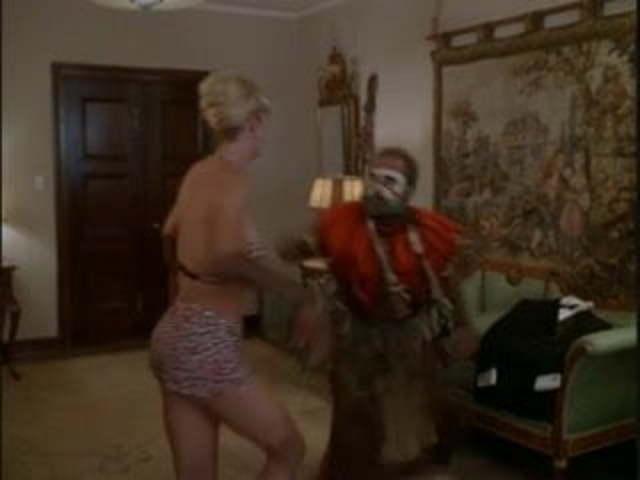 Nackt  Jenna Elfman Watch Debra