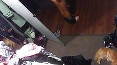NN Russian mom hidden cam (NS)