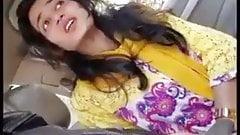 Pakistani girl sucking Dick