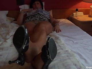 Erotic foot fetish photos - Erotic mom nylon footplay