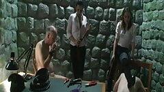 Interrogatorio sulla prigione