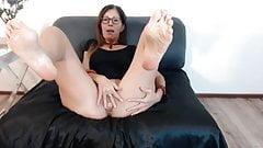 SweetMrsGabriele cam live masturbation