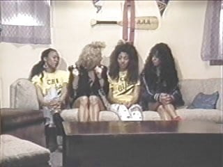 La vintage ford pickup parts - Heather hunter, julianne james, tia ford yasmine pendavis