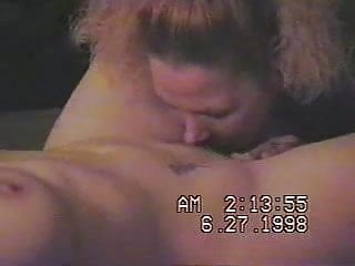 First time cunnilingus videos My wife first time licking pussy