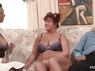 Relationship problems sex Neigbour teach german mature couple with problems at sex