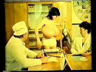 Macromastia breast - Russian huge tits macromastia