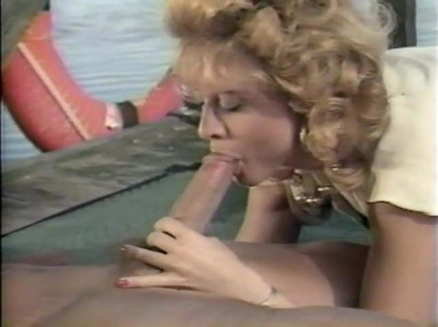 Nina Hartley Danny Wylde