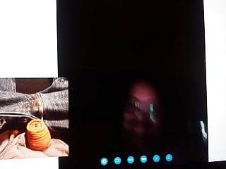 Windows live messenger xxx video chat - Face reactions live chat webcame vol.33