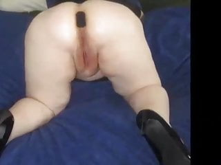 Phat pussies Phat pussy milf anal training with black bull