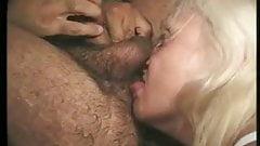 It Takes 2 Cocks To Satisfy This Granny