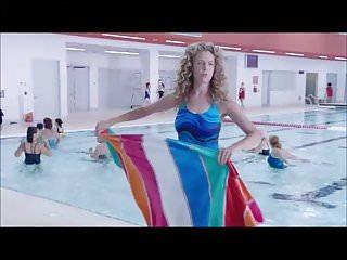 Juno nude video - Workin moms s2e3 lesbian scene aviva mongillo juno rinaldi