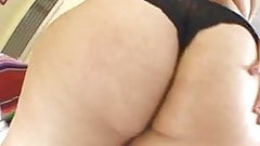 Chubby Gets Her Fat Ass Fucked