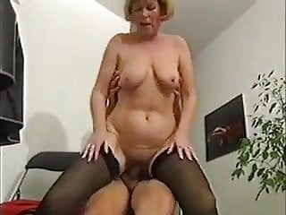 Horny phila sexy wild woman - Horny sexy german mom gets wild with young stud