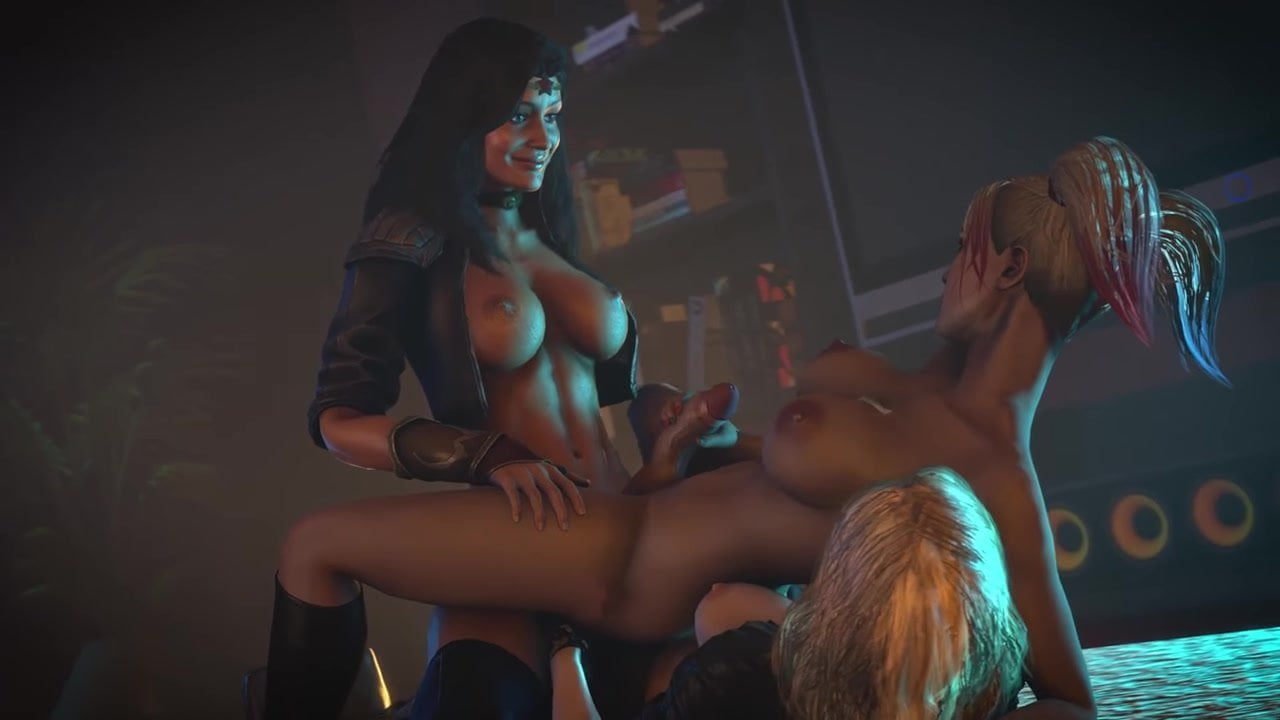 Woman Playing Her Pussy